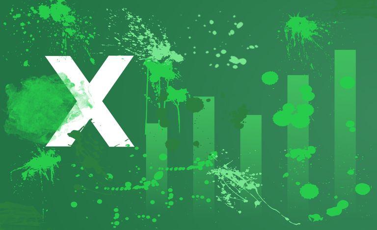Электронные таблицы MS Excel
