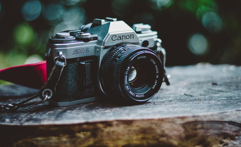 Основы фотосъемки и  цифровой обработки фотографий