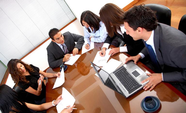 """Управление персоналом с использованием программы """"1С: Зарплата и Управление персоналом 8"""""""